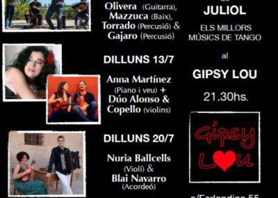 Gipsy 3